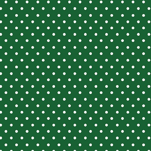 Glow for It - Dot Green