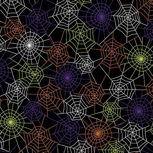 Faboolous Fun - Glowing Webs Multi