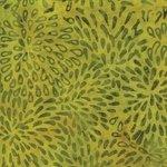 Full Bloom Merigold - Light and Dark Green