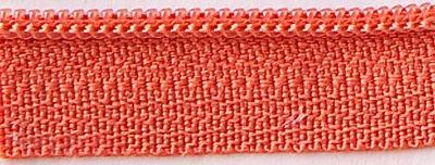 Atkinson Zipper 14 323 - Pumpkin
