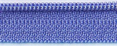 Atkinson Zipper 14 342 - Periwinkle