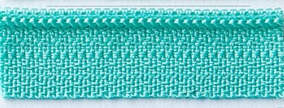 Atkinson Zipper 14 352 - Tahiti Teal