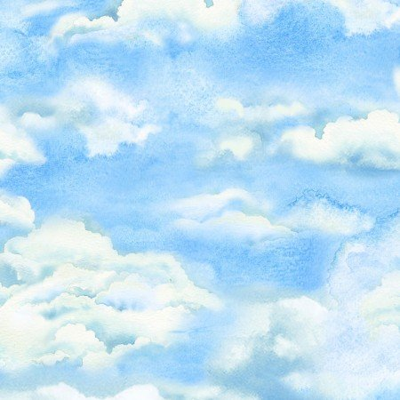 Beach 6534 Clouds