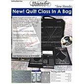 Westalee - Quilt Class in a Bag - LA