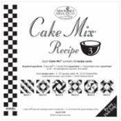 Cupcake Mix Recipe - 3
