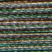 Multi-Color Isacord - 9982 Pine Forest