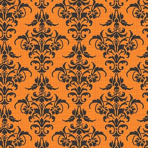 Chillingsworth Orange and black