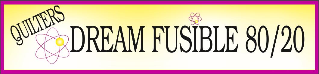 Dream Fusible 80/20 Select Mid Loft - Craft