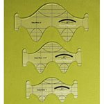 Good Measure Longarm Quilting Template - Every Wave