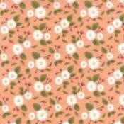 Little Miss Sunshine Peach