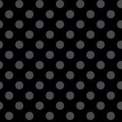 Kimberbell Basics - Big Dots Black
