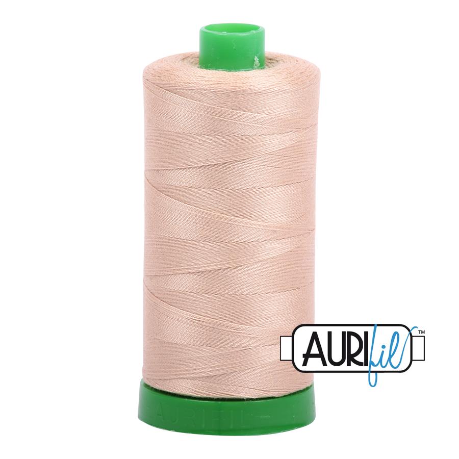 Aurifil 40/2 - 2314 Beige