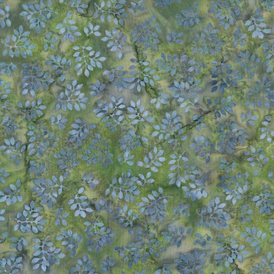 Seed to Blossom by McKenna Ryan - Big Leaf Lavender