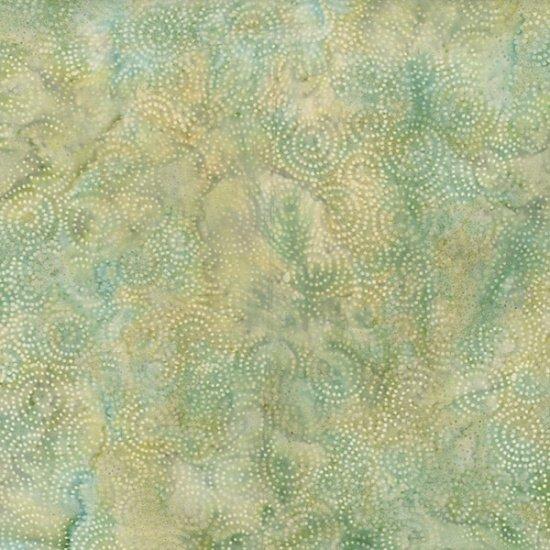 Seed to Blossom by McKenna Ryan - Celery Dotty Swirls