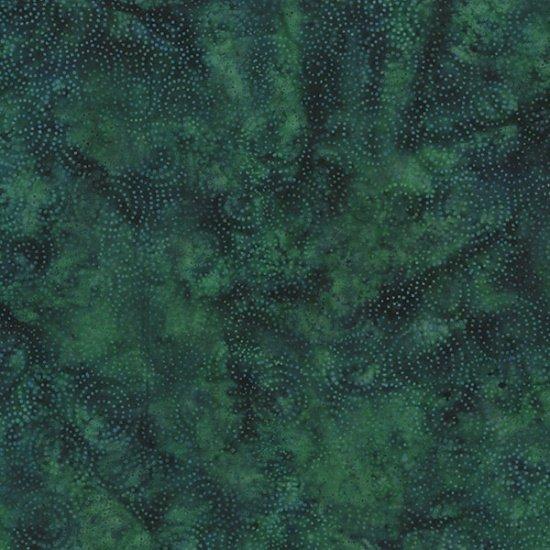 Seed to Blossom by McKenna Ryan - Dotty Swirls Emerald