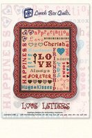 Love Letters USB
