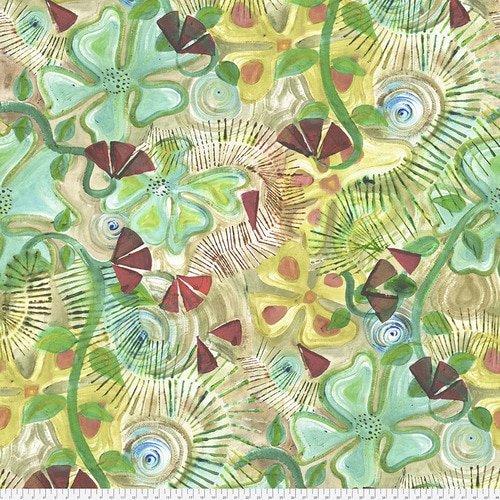 Art Excursion - Drifting Petals Multi