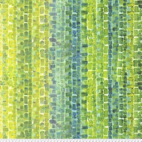 Art Excursion - Vine Magic Green