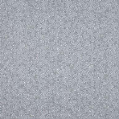 Aboriginal Dot - Silver