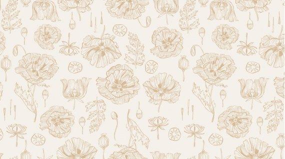 Gardenia - Poppy