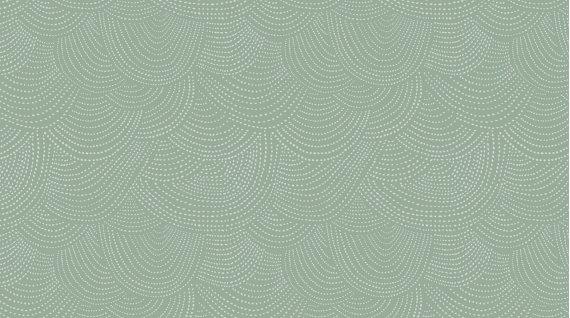 Gardenia - Scallop Dot Ivy
