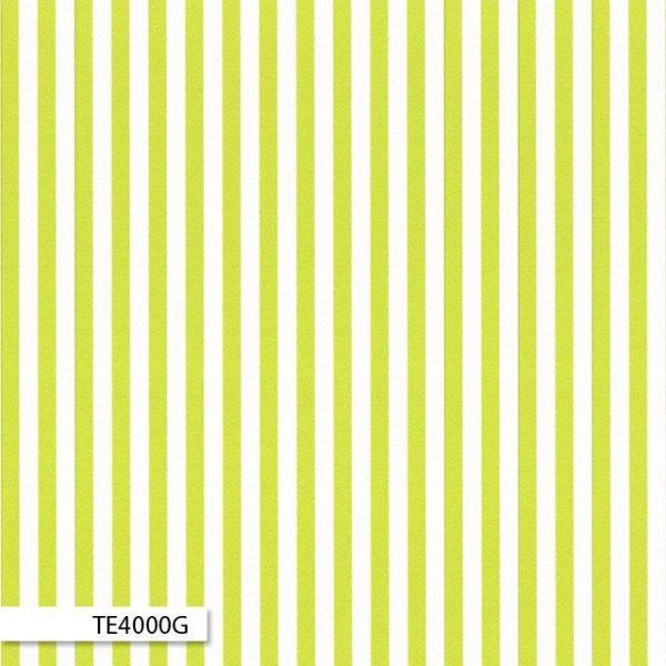 Ellas Basics Stripe Green
