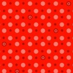 Are We There Yet? - Dots - Red