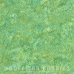 Hoffman 885 Dots - 207 Sea Breeze