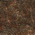 Bali Batiks Bark Texture Havana