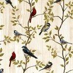 Holiday - Harvest Home Birds
