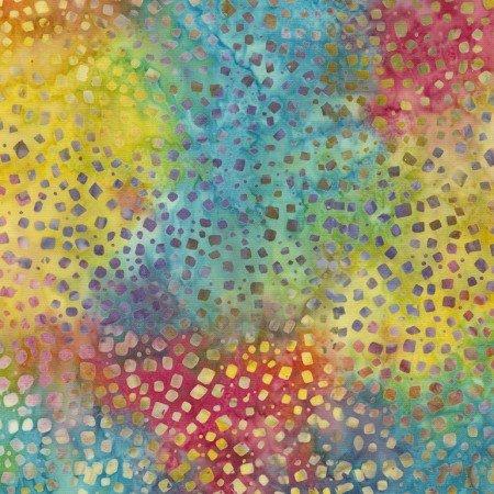 Tonga Focus Confetti - Rainbow