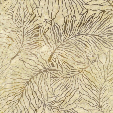 Forest Floor Tonga Batiks Moon
