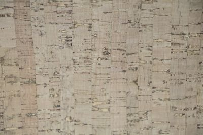Cork Fabric - 1 yard - Milky