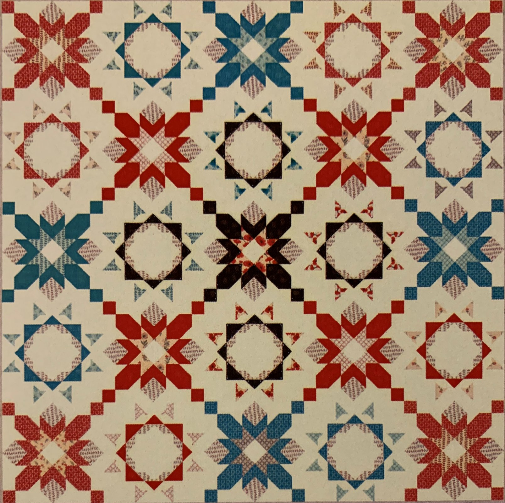 Le Pavot Circular Motion 80 square