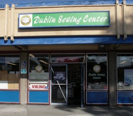 Dublin Sewing Center