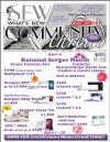 Sew What's New 2018 April Newsletter