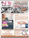 October 2018 Newsletter for Sew What's New