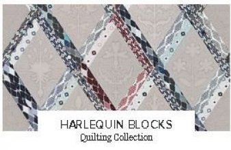 Harlequin Blocks
