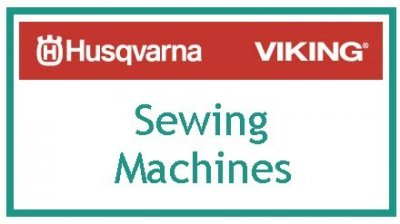Husqvana Viking Sewing Machines