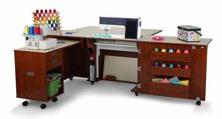 Aussie II Sewing Cabinet