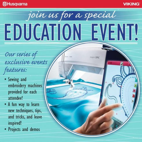 Viking Special Education Event