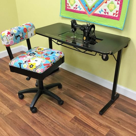 Featherweight Heavy Duty Table