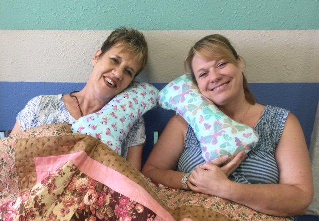 Happy Neck Pillow