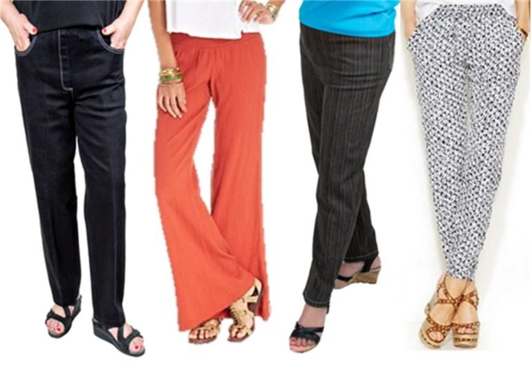 Judy Kessinger Pefect Fit Pants