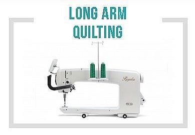 Longarm Machines