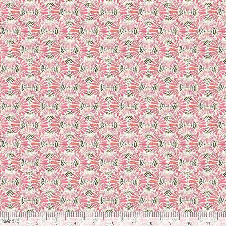 Bloom & Grow by Cori Dantini - Winged Bloom Pink 112.126.06.1