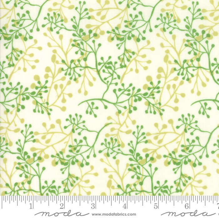 Painted Meadow 48663 11 cream