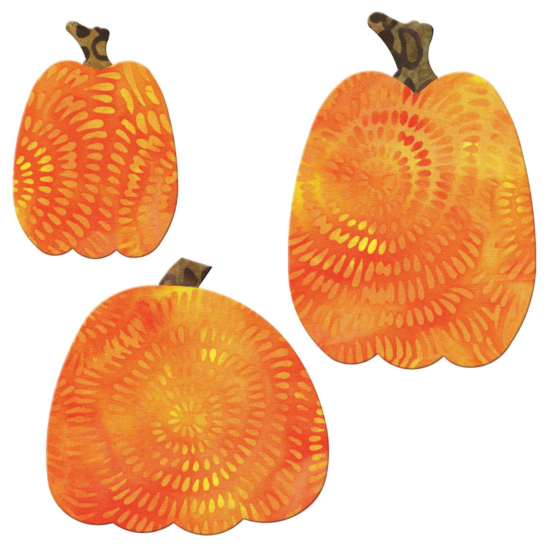 Accuquilt GO! Pumpkins 55323