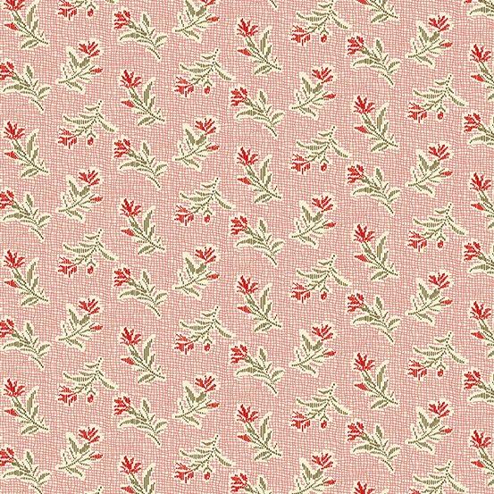 Andover Edyta Sitar Little Sweethearts 8826 E Pink