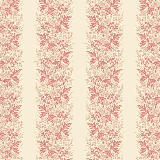Andover Edyta Sitar Little Sweethearts 8827 E Red/Tan